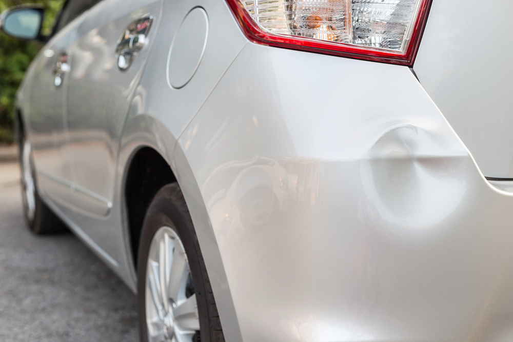 Car Dents Repair Melbourne