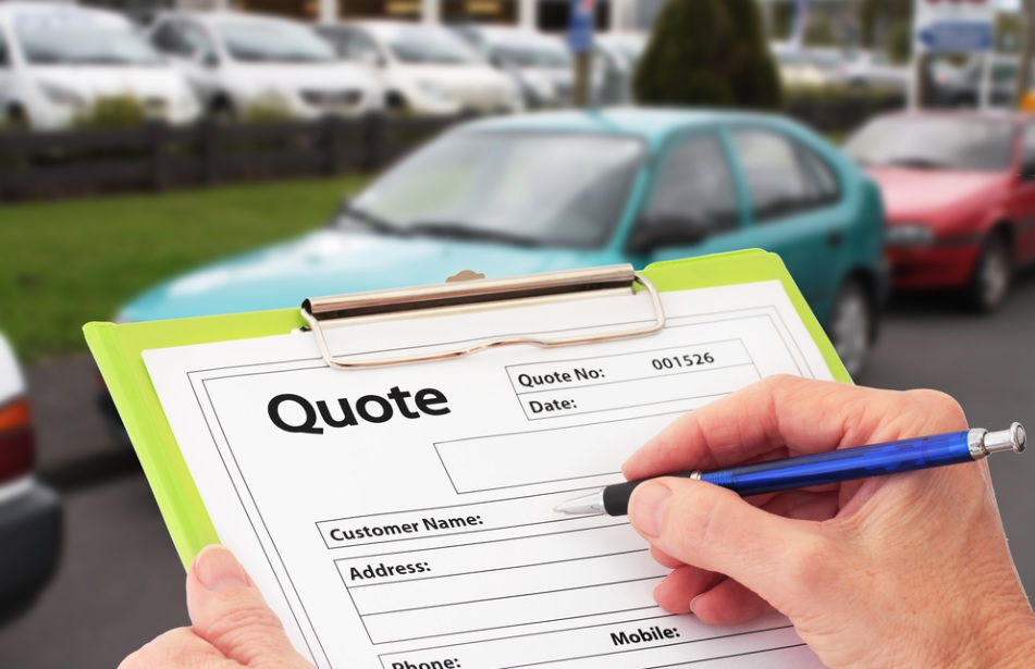 How To Get An Accurate Car Body Repair Quote Welcome To Montvern Custom Car Repair Quote